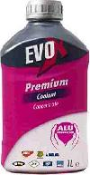 Coolant Concentrate Evox Premium 1L